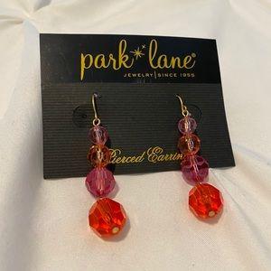 NEW Earrings from Park Lane Jewelry